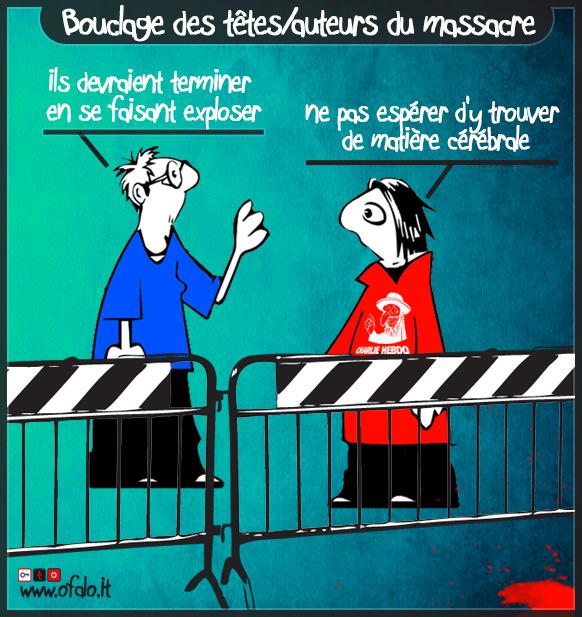 #JeSuisCharlie #ofalo